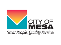 City of Mesa Arizona